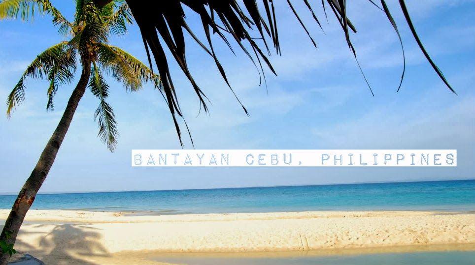 Best Island to visit in Cebu