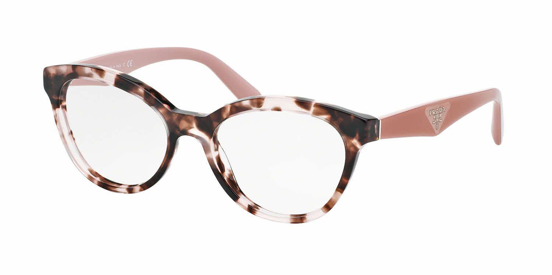 e560c23ae9ee Prada PR 11RV - Triangle Eyeglasses