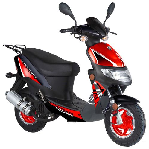 keeway hurricane 50 cc 50cc scooters 49cc scooter. Black Bedroom Furniture Sets. Home Design Ideas