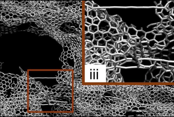 MIT 3D graphene