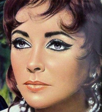 Pin By Tania Munster On Beauty Glamour Elagance And More Elizabeth Taylor Eyes Elizabeth Taylor Film Elizabeth