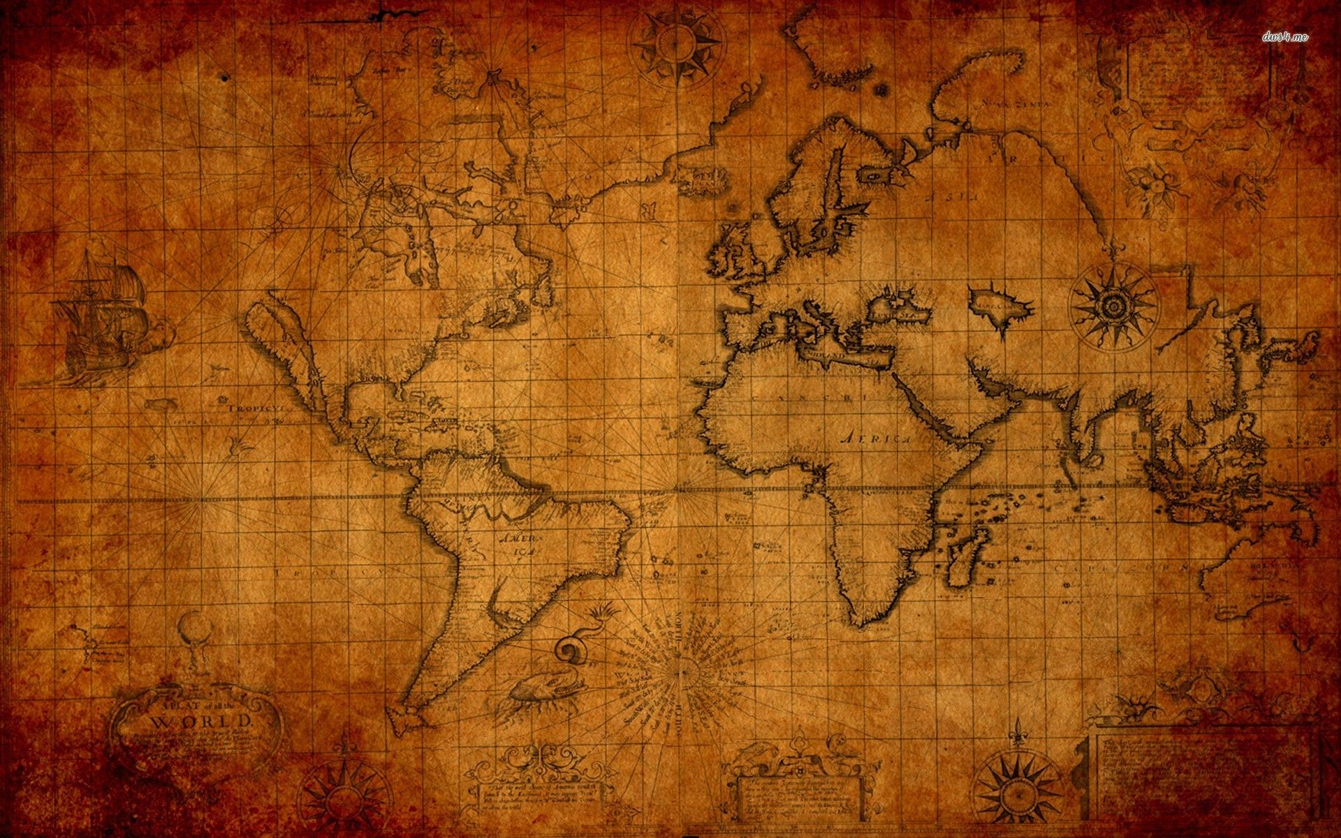 World wallpaper google love maps pinterest explore map earth old world maps and more gumiabroncs Gallery