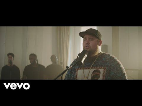 Rag N Bone Man As You Are Live At State Of The Ark Studios