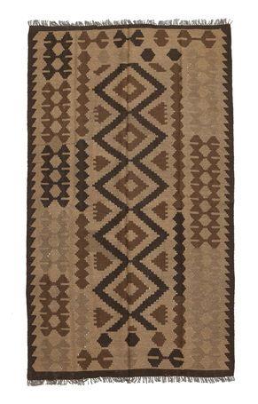 Kelim Afghan Old style-matto 145x244