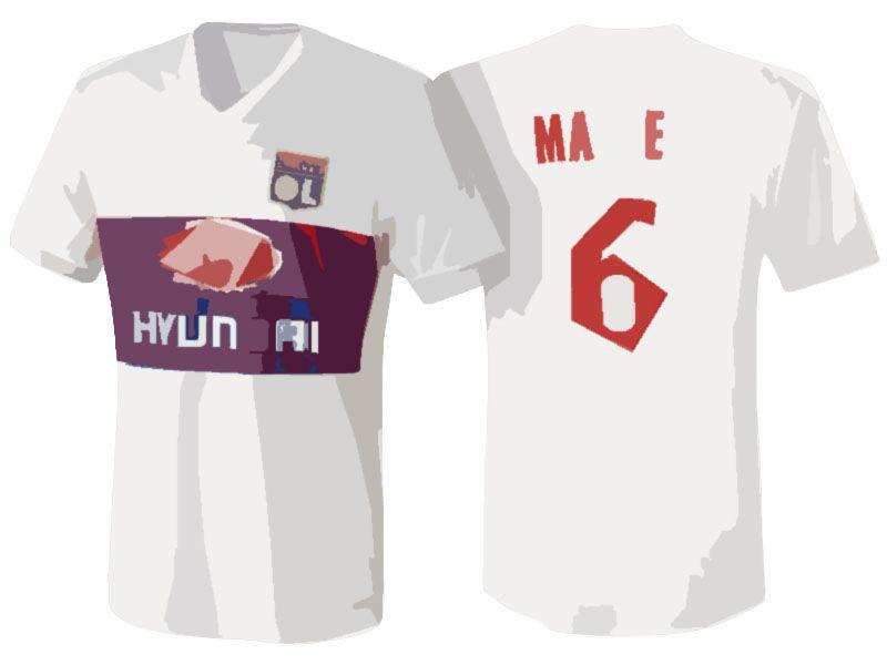 2014 world cup brazil 6 marcelo home soccer shirt kit