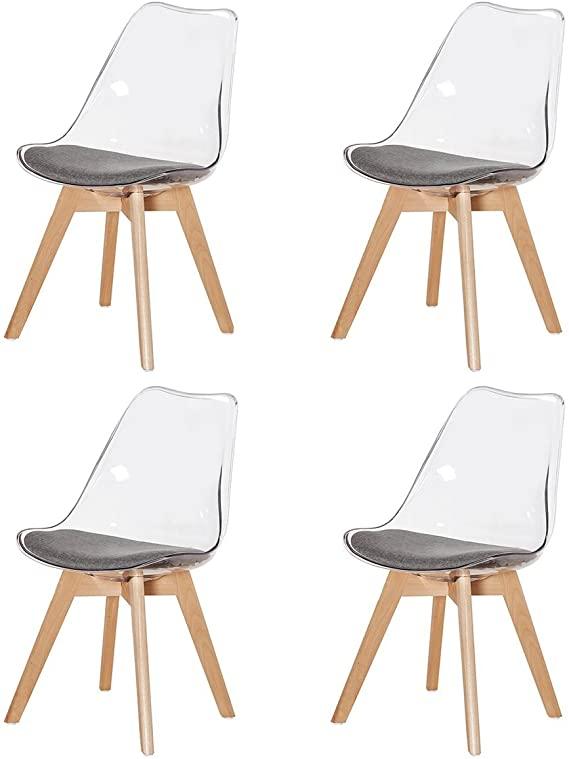 Oltre 1300 modelli di sedie con offerte imperdibili. Smrtonosen Svikvam Cvyat Sedie Design Famose Amazon Boneyardonlinemixing Com