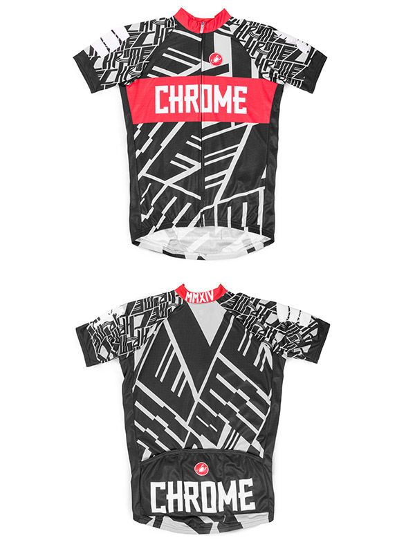 Chrome Coveted Jersey  bc33131c8