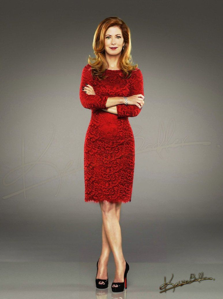 Good Dana delany desperate housewives
