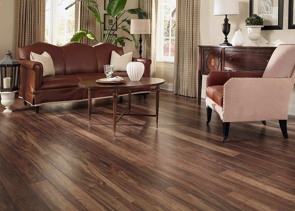 10mm Natural Acacia fullscreen Home, Flooring, Home decor