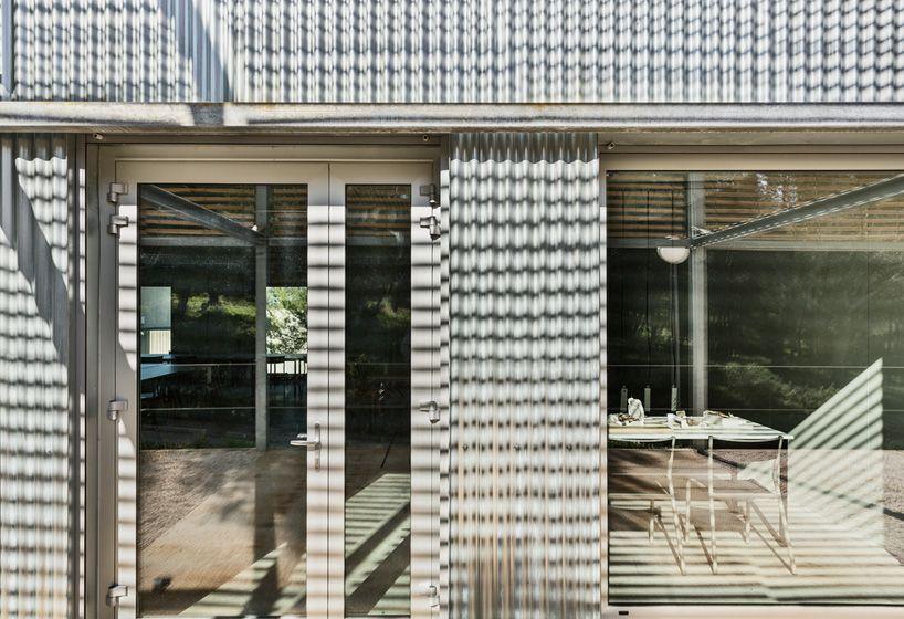 PAN architecture marseille architecture school extension france designboom