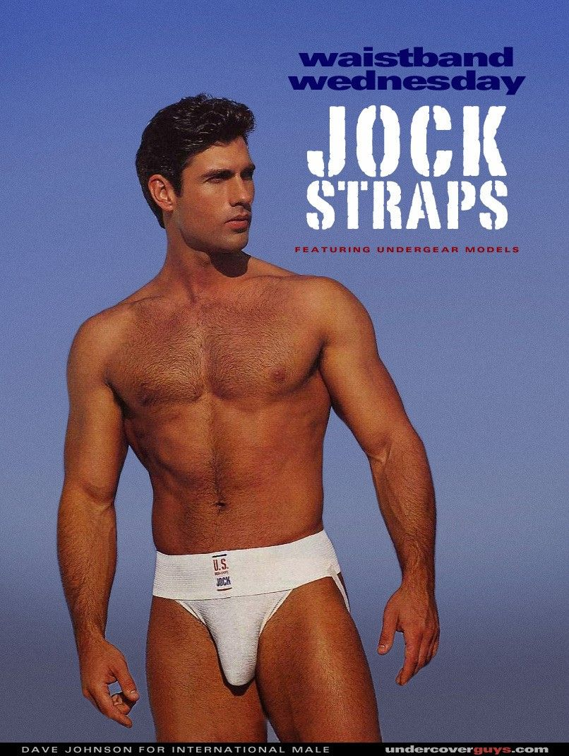 43b2c9388a Undergear | 80's / 90's Men's underwear & swimwear | Men's undies ...