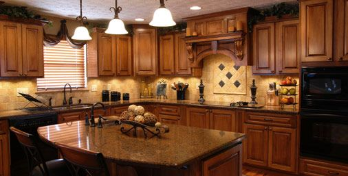 Kitchen Design Ideas And Inspirations For You  Coolfeedsupply Endearing Kitchen Design Gallery Ideas Design Ideas