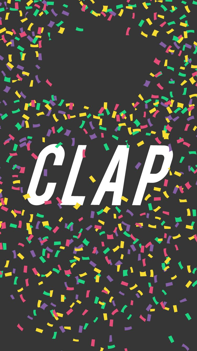 Seventeen Clap Lockscreen Wallpaper Kpop In 2019 Seventeen