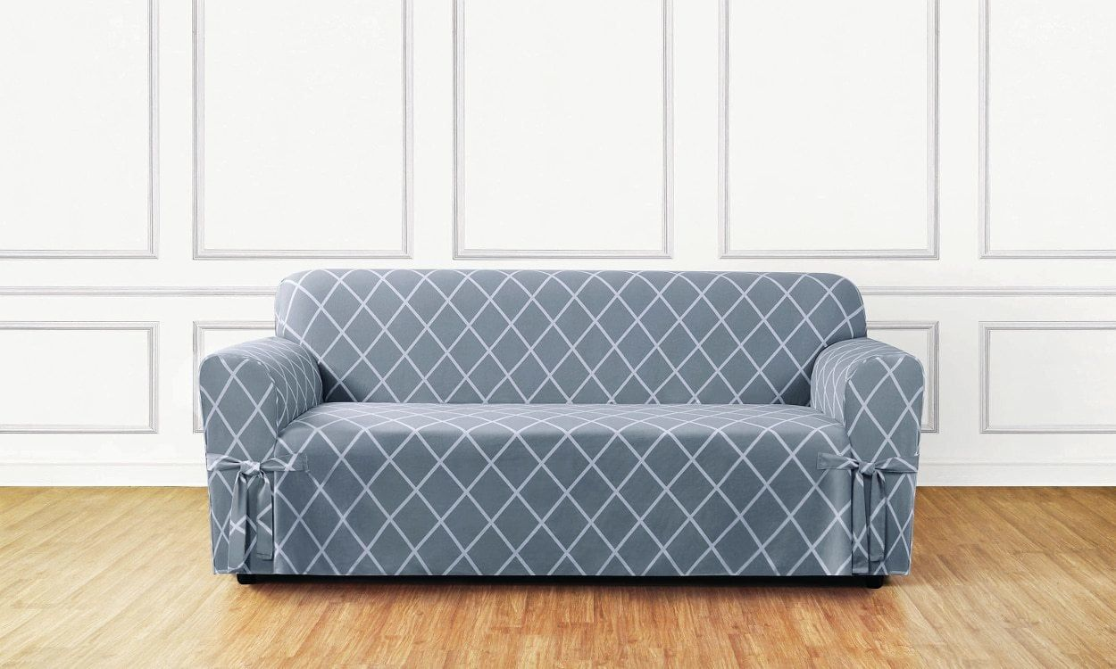 How to Choose a Durable Slipcover to Protect Your Sofa