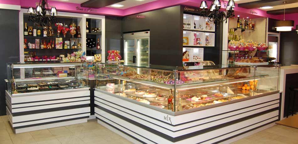diseños de pasteleria - Buscar con Google | Cafeterías ...
