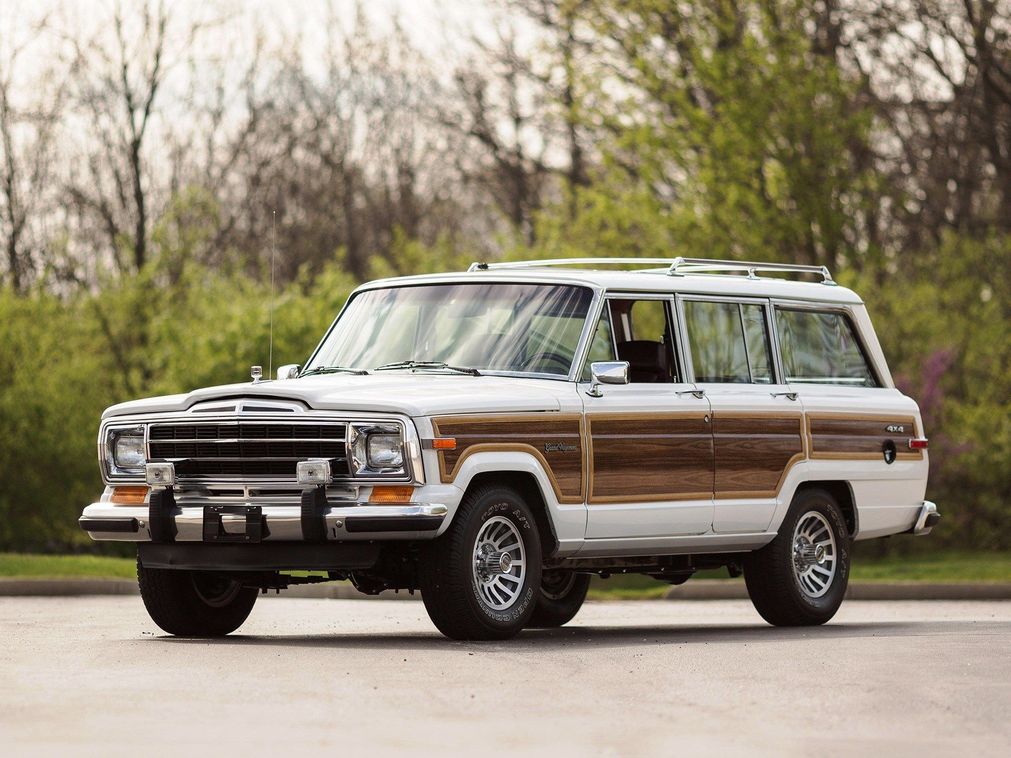 jeep grand wagoneer for mac puters scream