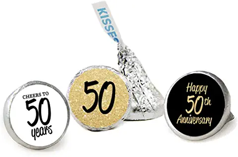 50th anniversary party Handmade Products