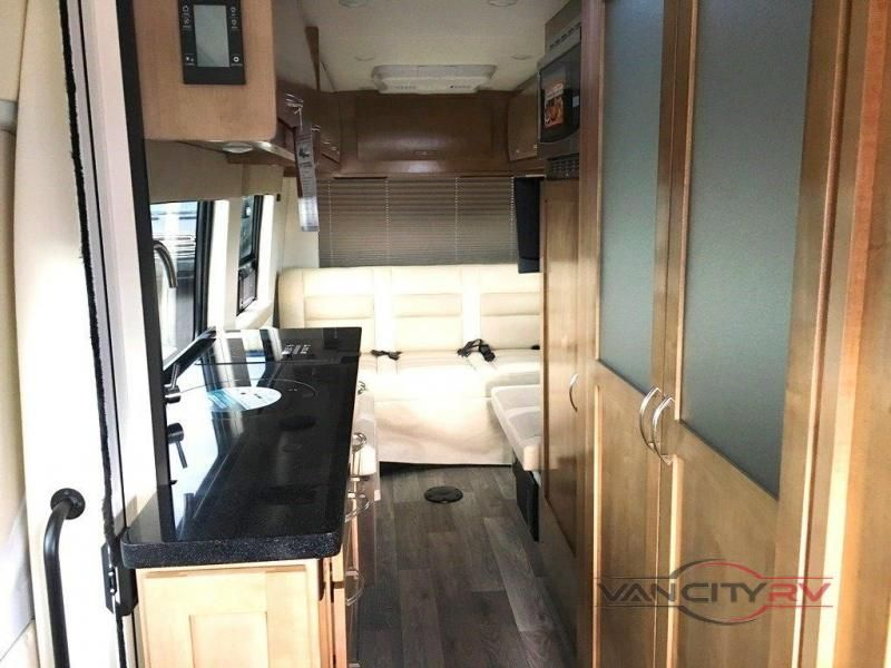New 2018 Coachmen Rv Galleria 24fl Motor Home Class B Diesel At