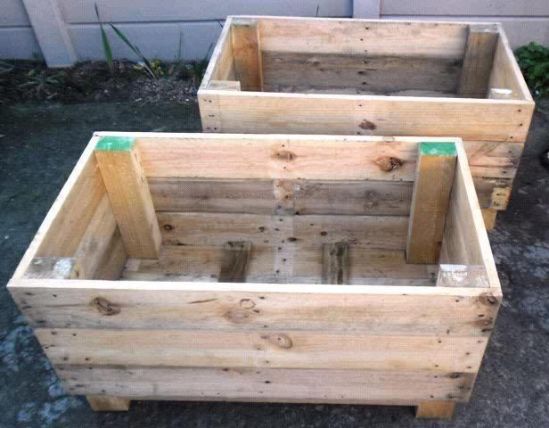 Wooden Planter Boxes R180 Parow Gumtree South Africa Wooden Planter Boxes Wooden Planters Planter Boxes