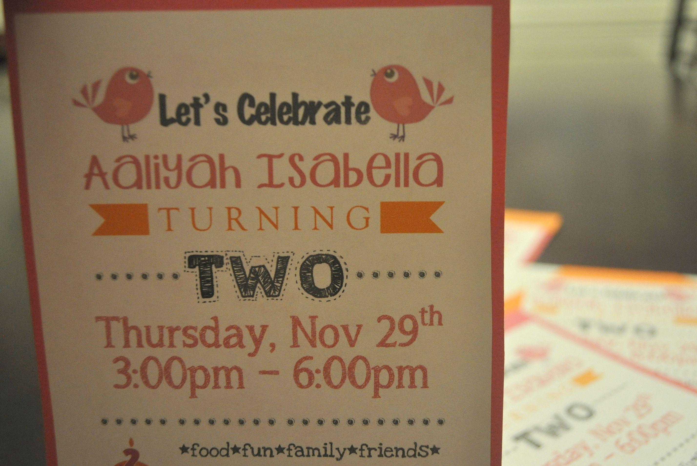 2 year old birthday invitations kids pinterest birthdays 2 year old birthday invitations filmwisefo