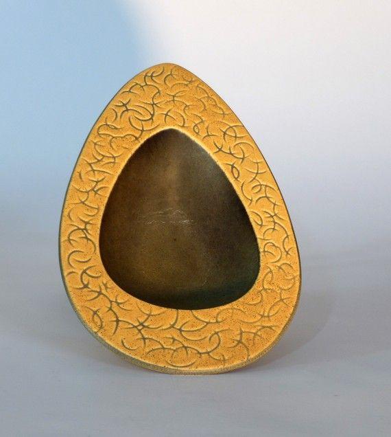 Hyalyn Ashtray/Bowl by ILiveModern on Etsy, $28.00