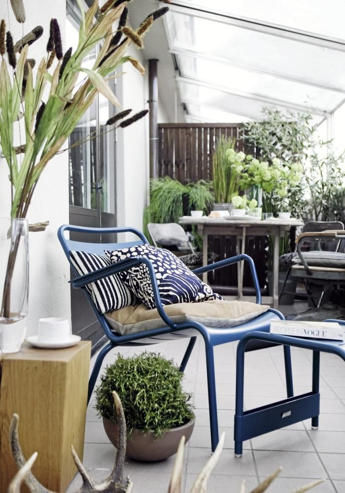 Lille Lykke: We willen naar buiten! | Patios | Outdoor gardens ...