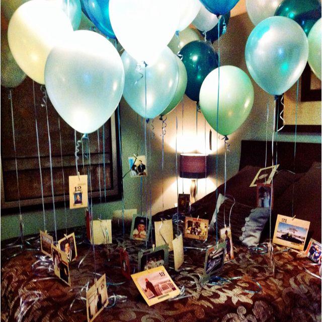 Best 25+ Happy Birthday Boyfriend Ideas On Pinterest