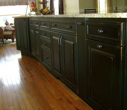 Kitchen Remodel In Palmerton Pa Designed By Penn Valley