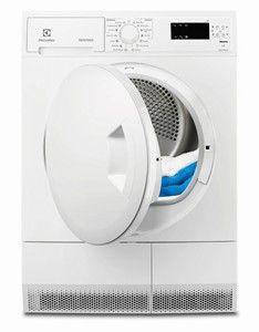 Secadora De Condensacion Electrolux Inspiration Con Promo De