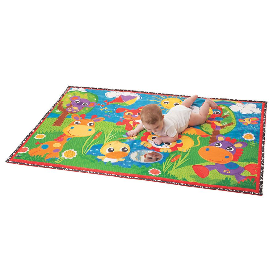 Playgro Party In The Park Super Mat Babies R Us Australia Cool Toys For Boys Best Baby Toys Best Kids Toys