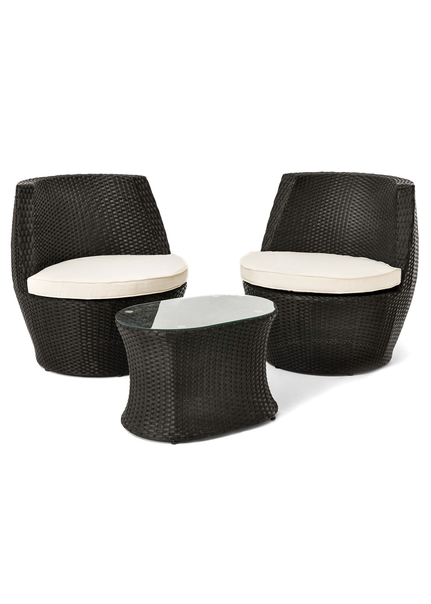 Balkonmoebel Set Rattan Balkonmöbel Set Grace 3tlg In 2019 Products Balkonmöbel Set