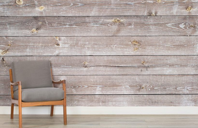 coastal weathered wood wall mural muralswallpaper co uk in 2018