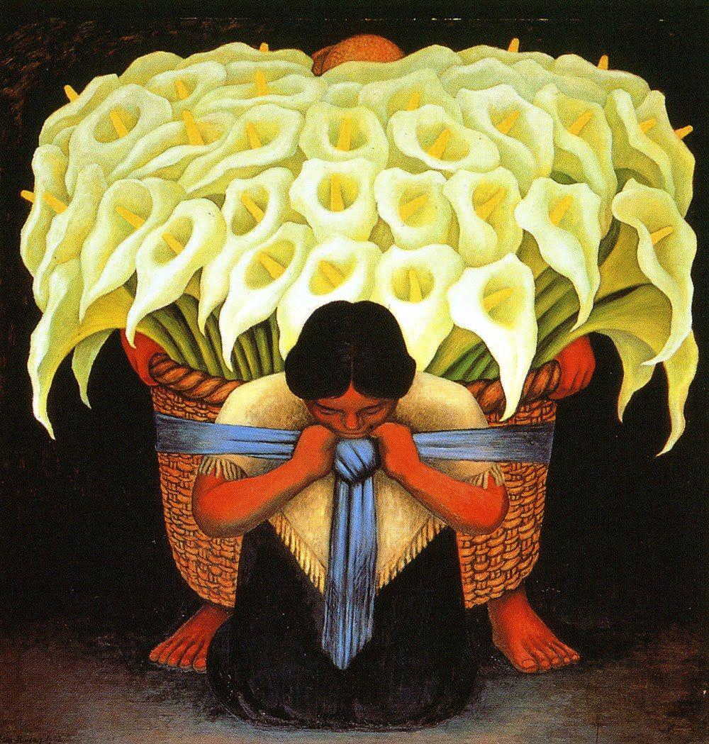 Diego rivera nueva york lea mas informacion y vea for Arte mural mexicano