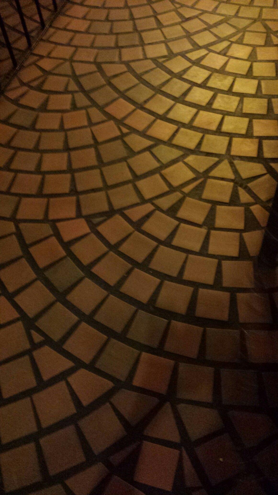 Casa Bonita Floor
