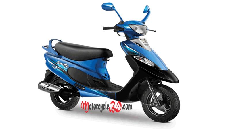 Tvs Scooty Pep Plus Price In Bangladesh Motorcycle Price