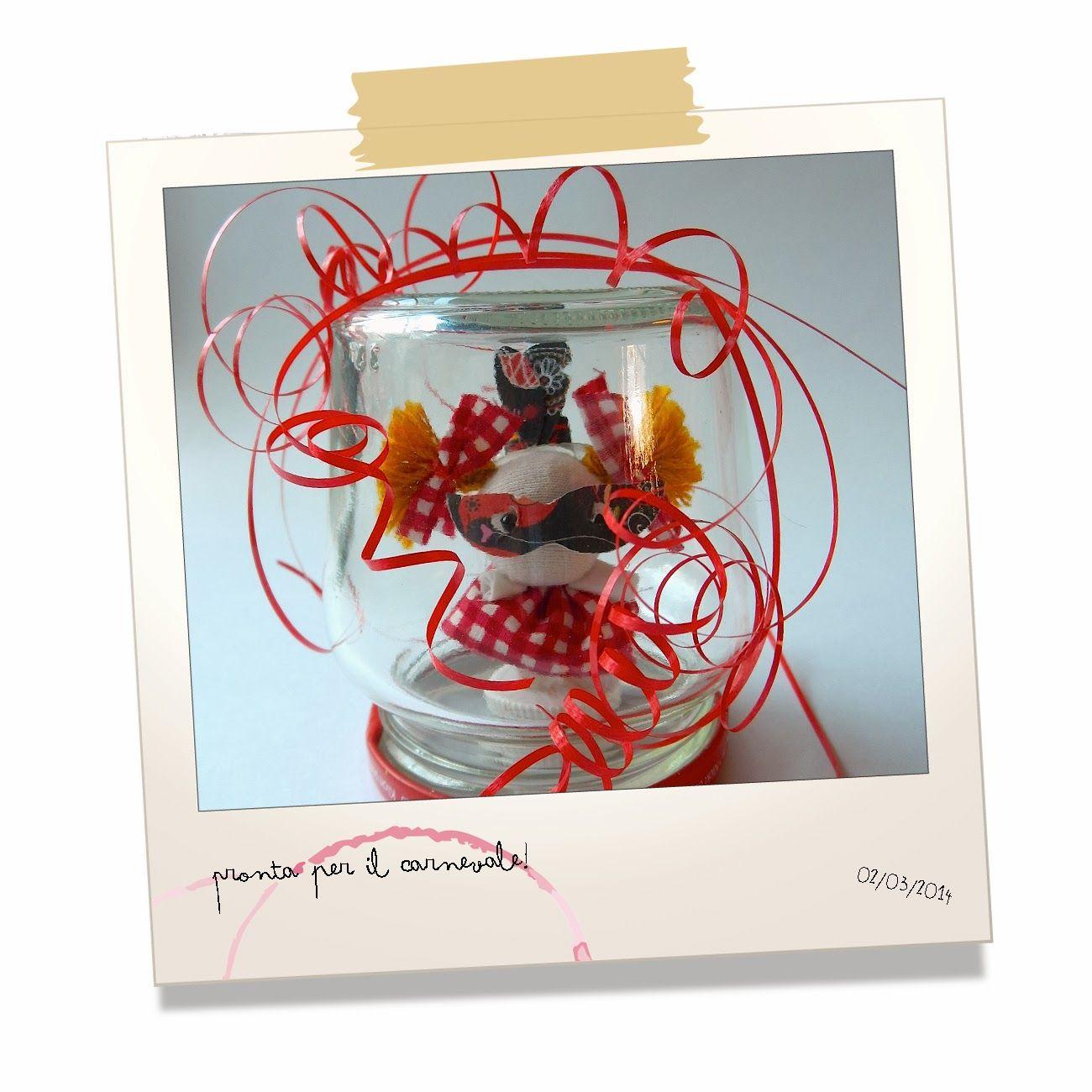 Les choses de Gigi: Carnevale e Bellinzona !!