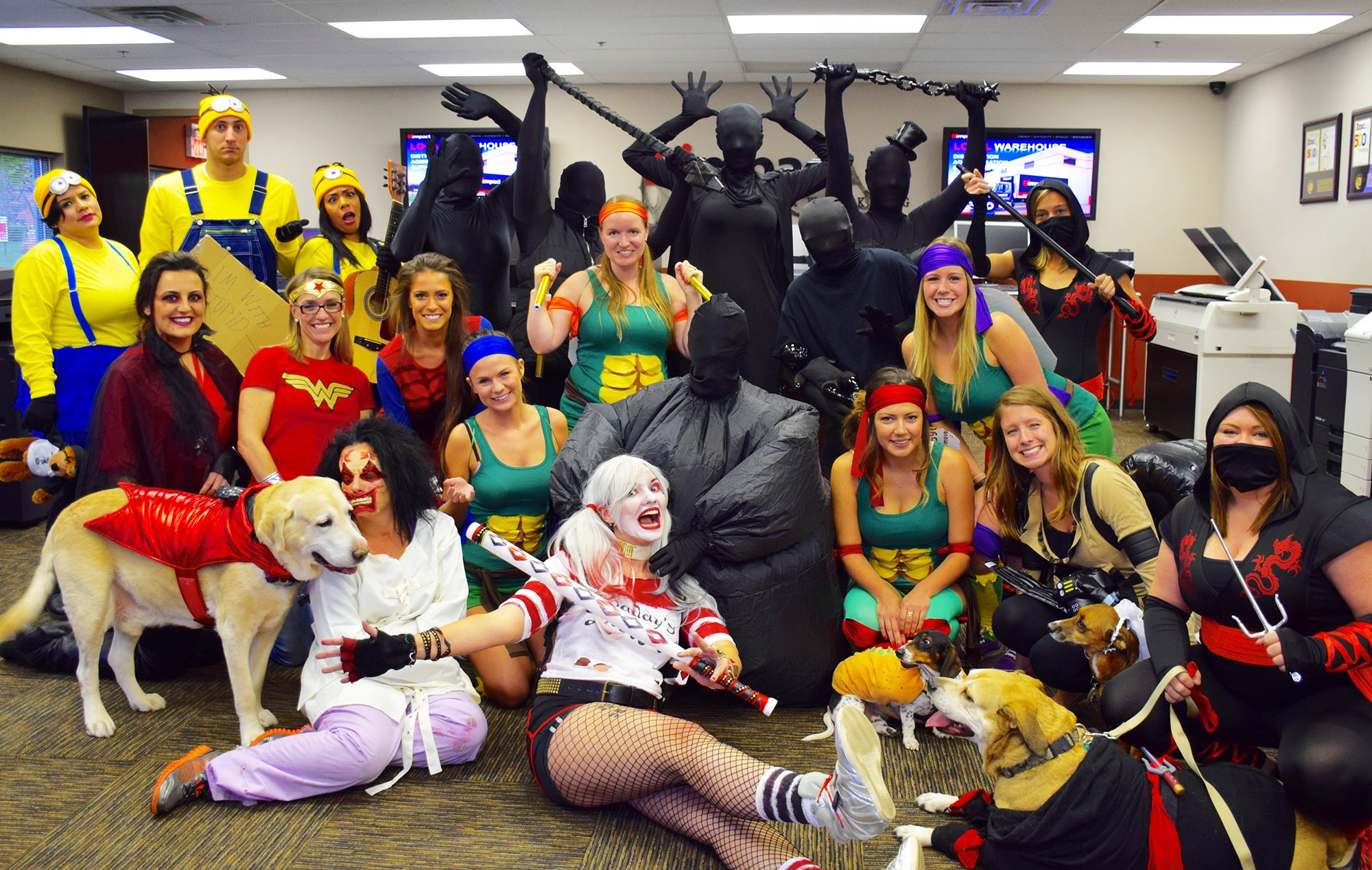 Halloween Contest Ideas For Work.2015 Office Halloween Costume Contest Ideas Workplace Culture Costume Contest Halloween Costume Contest Halloween Costumes