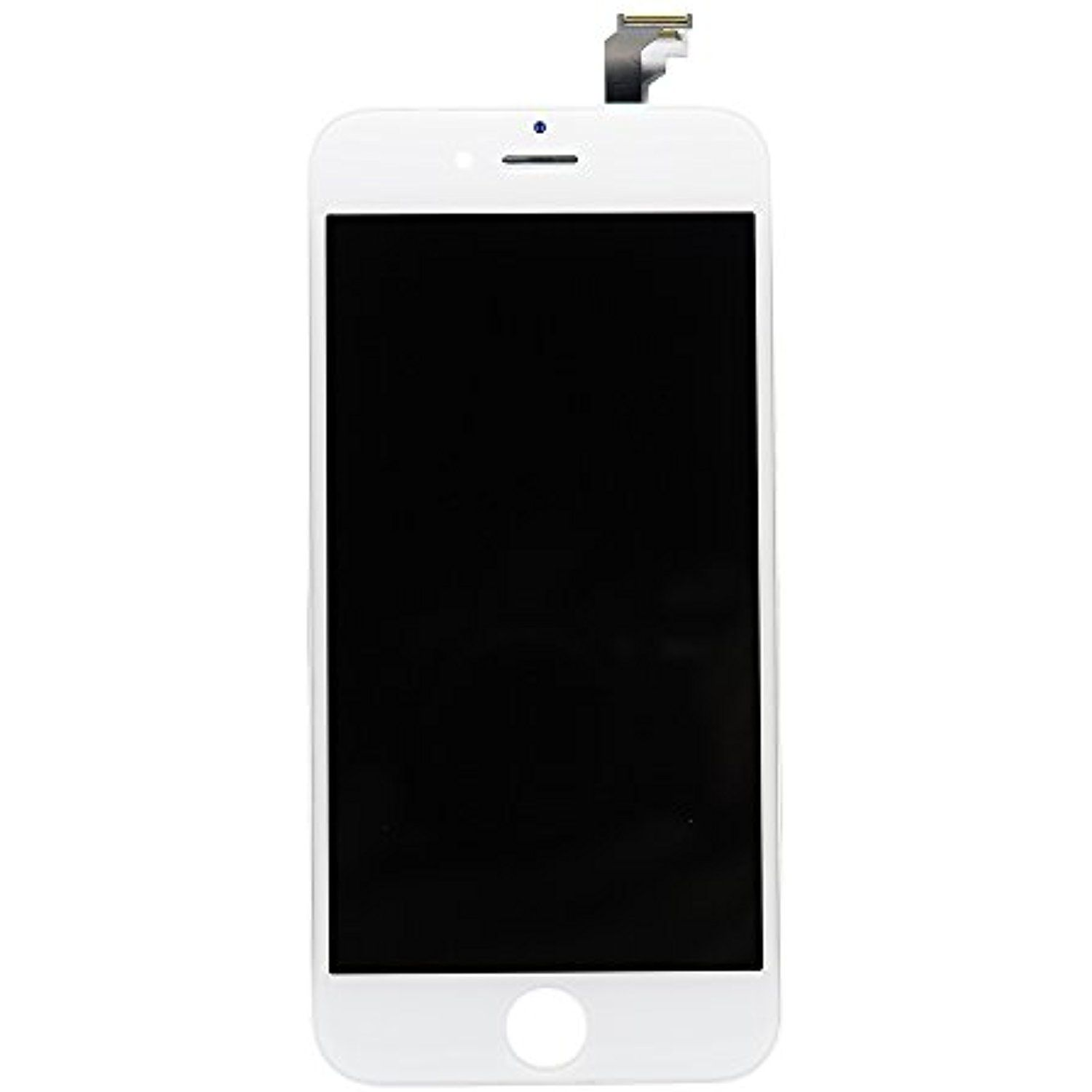 Lcd display touch screen digitizer assembly for iphone 6