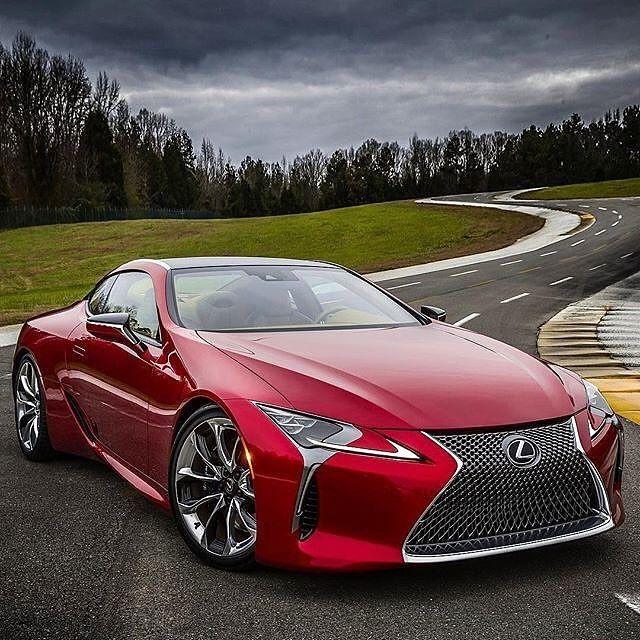 Lexus Sport Sedan: Lexus Lc, Lexus Sport, Lexus Sports Car
