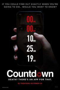 Horror Podcast Episode 6 Countdown, Alien