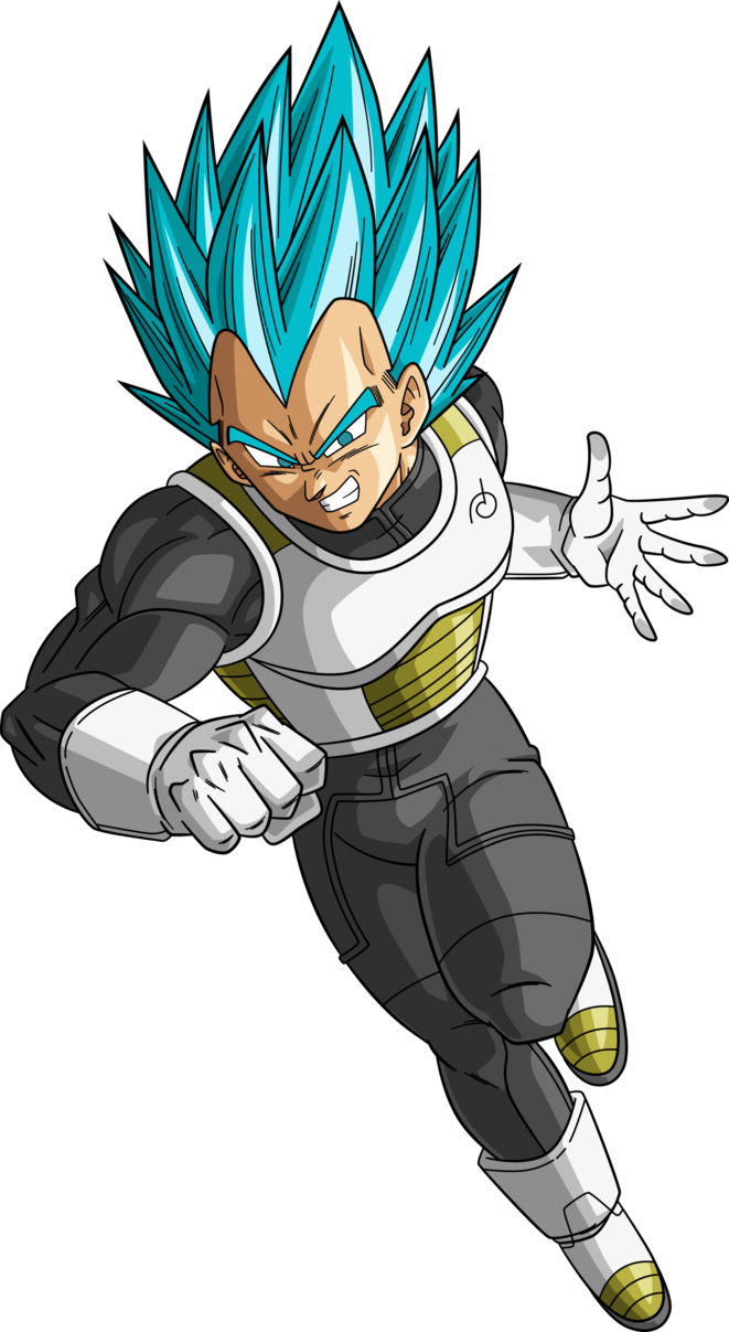 Super Saiyan Blue 2 Vegeta By Rayzorblade189 Vegeta Super Sayajin Dragon Ball Dragon Ball Gt