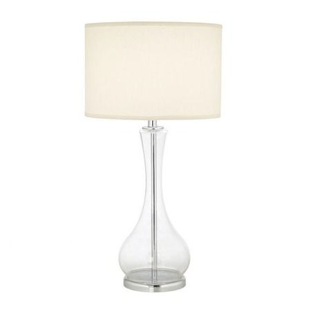 Table Lamp From The Pacific Coast