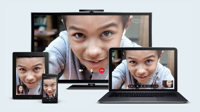 Skype 6.2 available for Windows and Mac with eGifting, new
