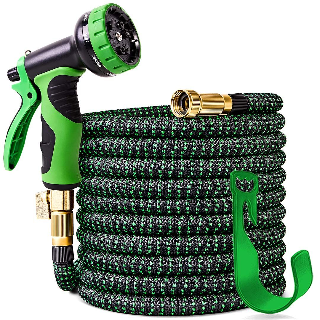 100 ft Expandable Garden Hose * Want additional info