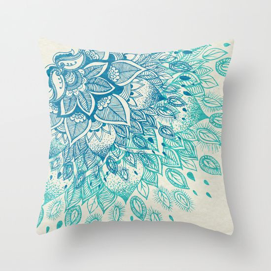 Buy Lovely  by rskinner1122 as a high quality Throw Pillow. Worldwide shipping available at Society6.com. Just one of millions of products available.