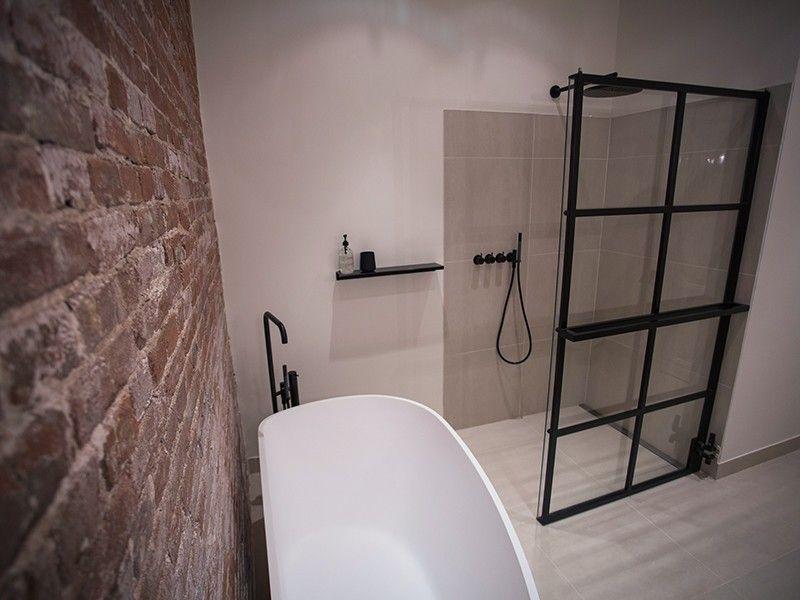Nieuwe Badkamer Amsterdam : Badkamer amsterdam centrum de in bathrooms