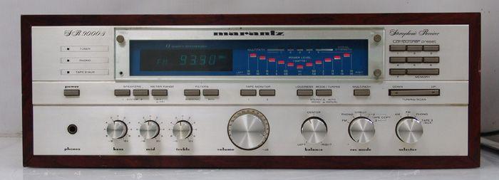 Marantz AV-9000 image (#607485) - Audiofanzine