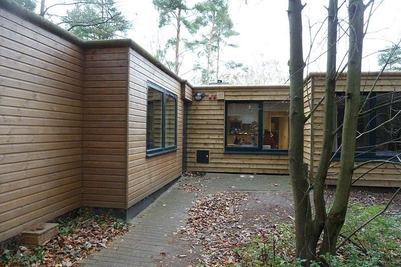 Center Parcs Elveden Forest For Christmas Center Parcs Forest Centre Parcs