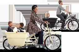 Madsen bike. How flippin' cool?