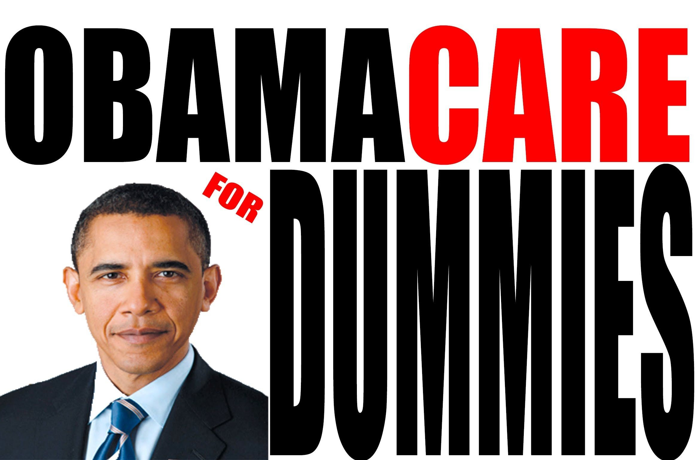 what is obama care act